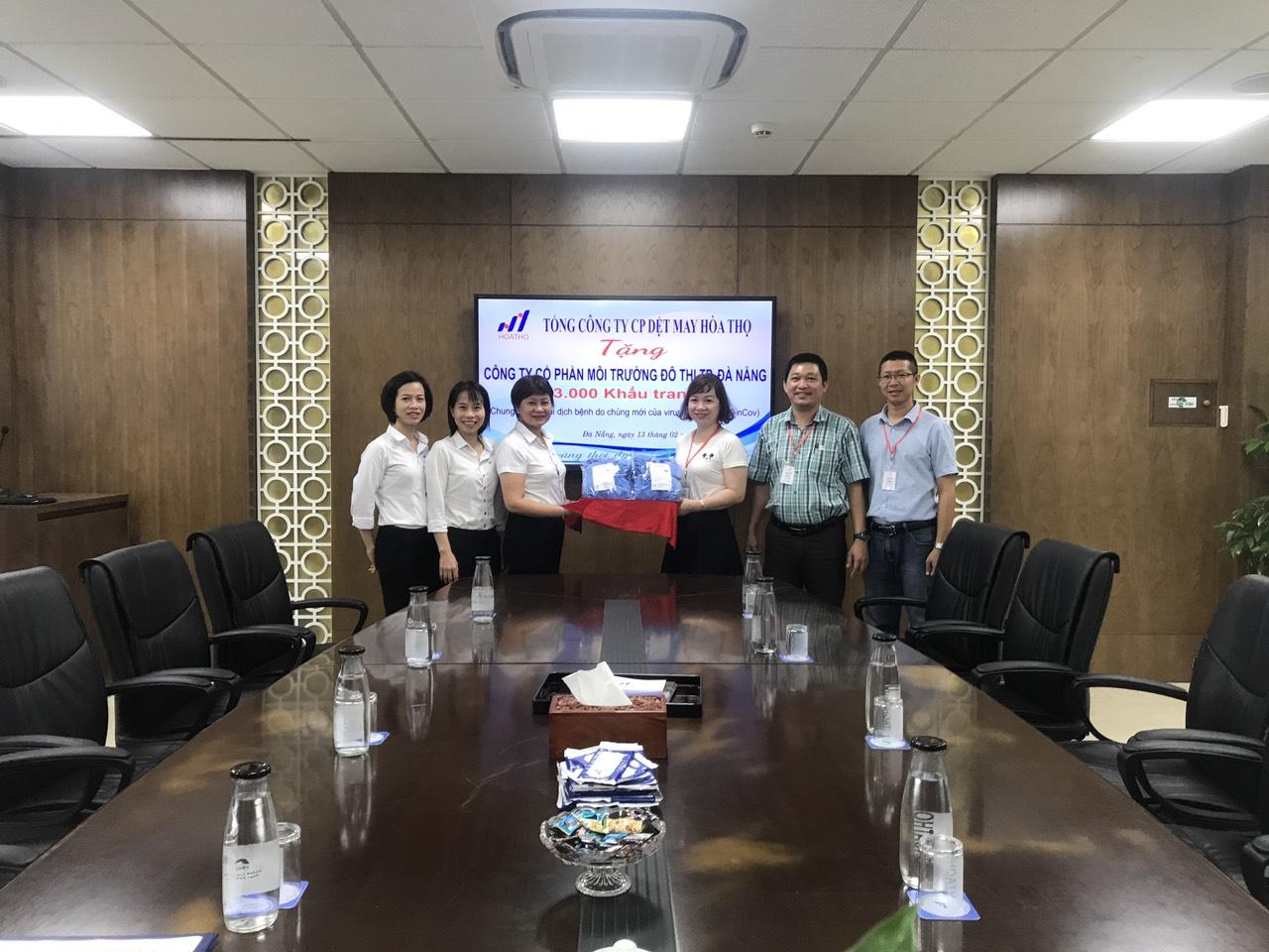 Vinatex thành lập Chi nhánh Tập đoàn Dệt May Việt Nam tại Tp. HCM