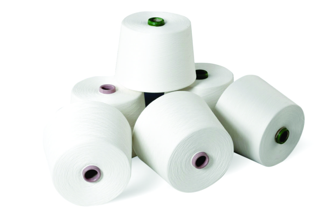Carded blended yarn (TCD/CVCD)